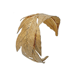Laurel-leaf Bracelet
