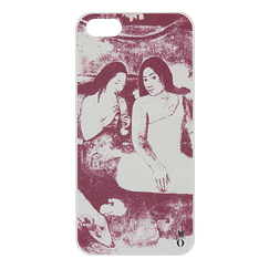 "Gauguin ""Arearea"" IPhone 5 case"