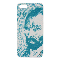 "Van Gogh ""Self-Portrait"" IPhone 5 case"