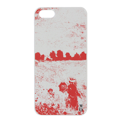 "Monet ""Poppies"" IPhone 5 case"