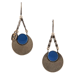 """Aurore"" earrings"