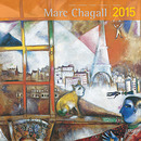 Calendrier 2015 Marc Chagall