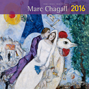 Calendrier 2016 Marc Chagall
