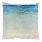 Henri Edmond Cross Les Iles d'or Cushion cover