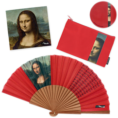 Mona Lisa Accessories