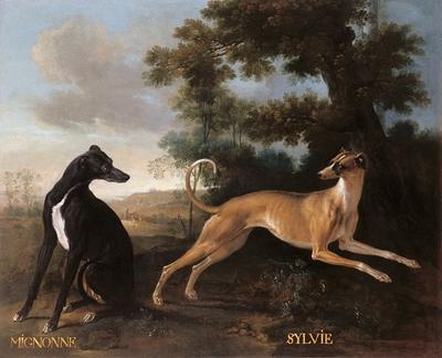 Mignonne et sylvie chiens de louis xv boutiques de mus es - Boutique des musees nationaux ...
