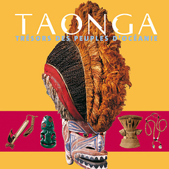 Taonga: Treasures of the Peoples of Oceania