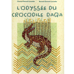 The Odyssey of the Crocodile Daqa