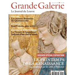 The Louvre's magazine - N° 25 Le printemps de la Renaissance