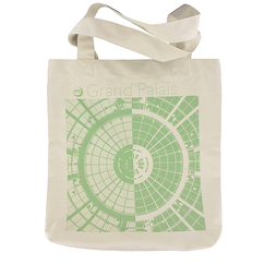 "Bag - Ligne ""Nef Grand Palais Réséda"""