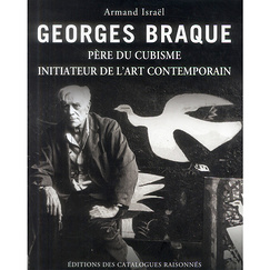Georges Braque, père du cubisme, initiateur de l'art contemporain