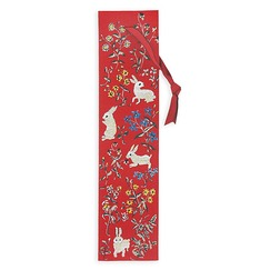 """Rabbits"" Bookmark"