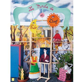 Le Monde de Frida et Diego