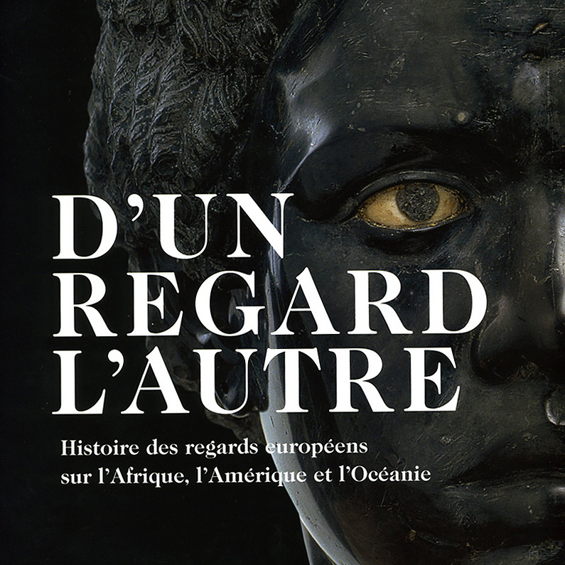 Catalogue D'un regard l'Autre