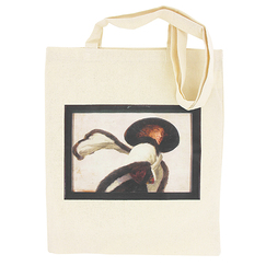 """Woman with hat"" Bag"