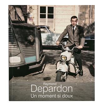 Raymond Depardon - Un moment si doux