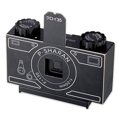 Pinhole Camera kit