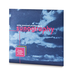 Sunography - Solar-Powered Photography Fabric