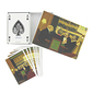 Boxset of 2 game poker cards