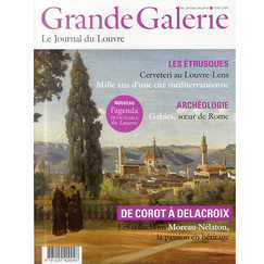 The Louvre's magazine - N° 26 Le printemps de la Renaissance