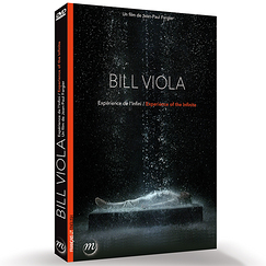 Bill Viola - Experience of the Infinite