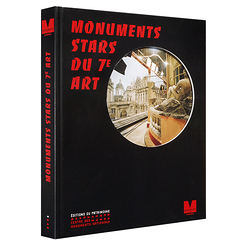 Monuments star du 7e Art