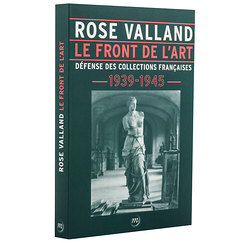 Le Front de l'art - Rose Valland