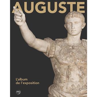 Auguste - Album de l'exposition