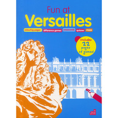 Fun at Versailles