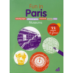 Fun in Paris - Museums