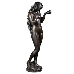 Eve or the Apple - Paul Roussel