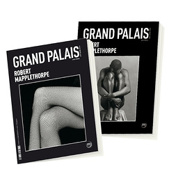 2 Cahiers Magazine Mapplethorpe
