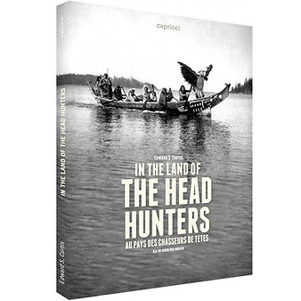 In the land of the head hunters DVD
