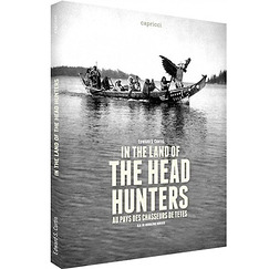 Dvd In the land of the head hunters (Au pays des chasseurs de têtes)