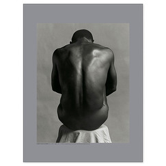 Image Luxe 30 x 40 cm Mapplethorpe - Ajitto (dos)