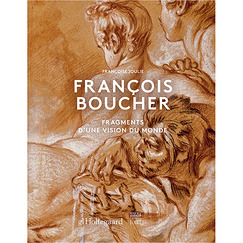 François Boucher - Fragments of a World-Picture