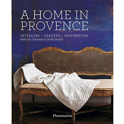 A home in Provence - Interiors, gardens, inspiration
