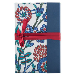 """Iznik"" Notebook"