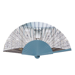 Count of Artois' room Fan