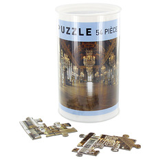 Hall of Mirrors Jigsaw puzzle