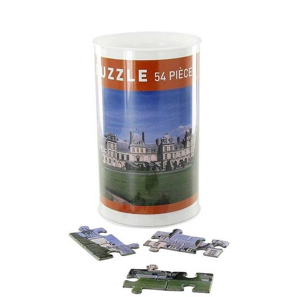 Puzzle ch teau de fontainebleau boutiques de mus es - Boutique des musees nationaux ...