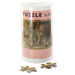 Royal Elephant Jigsaw puzzle