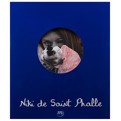 Niki de Saint Phalle - Exhibition catalogue - French