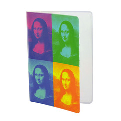 "Card holder ""Mona Pop"""