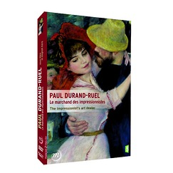 Paul Durand-Ruel, the Impressionist's art dealer
