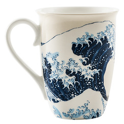 "Hokusai, ""The Great Wave"" Mug"