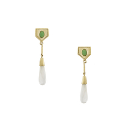 Serrurier Earrings