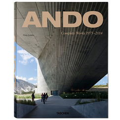 Ando - Complete Works 1975-2014