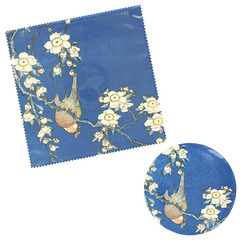 "Accessories ""Hokusai-Bouvreuil"""