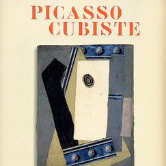 Exhibition catalogue Picasso cubiste